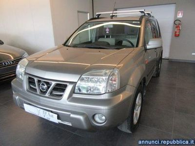 usata Nissan X-Trail 2.2 TD Di Adventure rif. 11454442