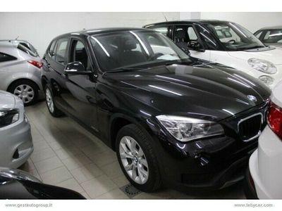 usata BMW X1 1.8 D X-drive X-line Aut