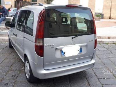 usata Mercedes Vaneo - 2003