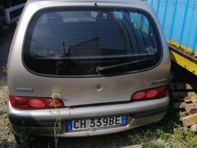 usata Fiat 600 - 2004