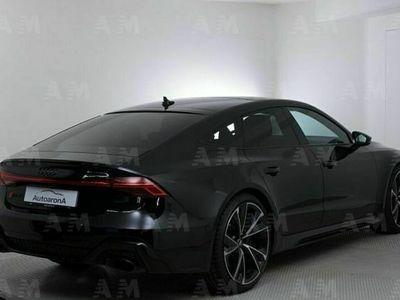 usata Audi RS7 Sportback 7 quattro tiptronic usato