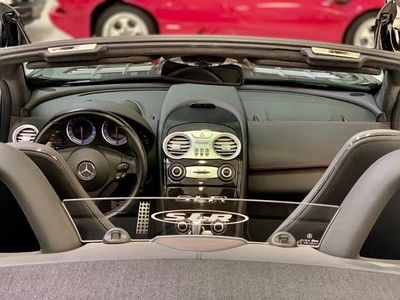 usata Mercedes SLR McLaren Roadster