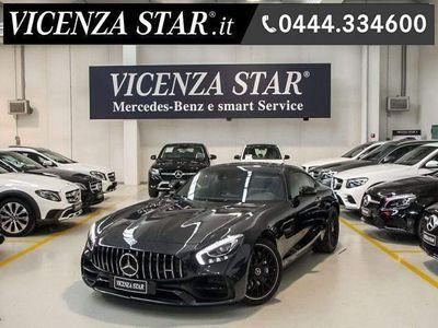 gebraucht Mercedes AMG GT GT del 2017 usata a Altavilla Vicentina