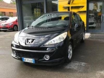 usado Peugeot 207 207 1.4 88CV 3p. XS1.4 88CV 3p. XS