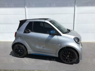 usado Smart ForTwo Cabrio BRABUS 0.9 Turbo twinamic