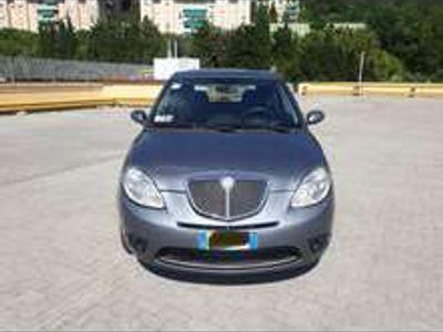 usata Lancia Ypsilon 1.2