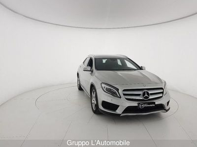 usata Mercedes 200 GLA - X156d (cdi) Premium 4matic auto