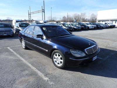 used Mercedes 320 - S -CDI