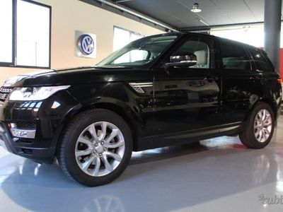 używany Land Rover Range Rover Sport Range Rover Sport 3.0 TDV6 HSE