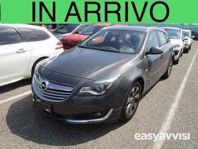 brugt Opel Insignia SW 2.0 CDTI 140CV (NAVI) GAR. 24 MESI