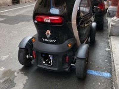 used Renault Twizy BASE