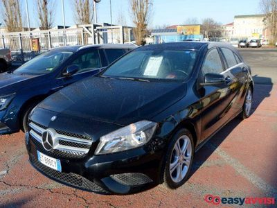 gebraucht Mercedes A200 CDI Sport