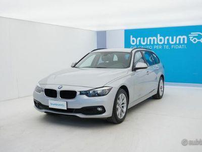 usata BMW 320 320 d Touring Xdrive 190cv