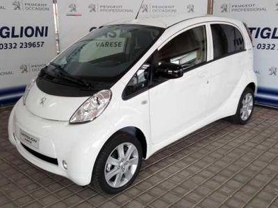 usata Peugeot iON Active - Ex Italia