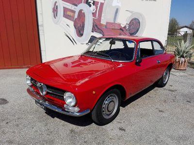 gebraucht Alfa Romeo GT Junior GT1300 anno 1972