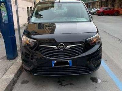 usata Opel Combo Life 1.2 110 CV S