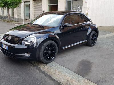 brugt VW Maggiolino 1.6 sport
