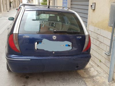 usado Lancia Lybra - 2003