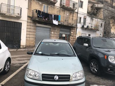 usata Fiat Punto 1.2 del 2005