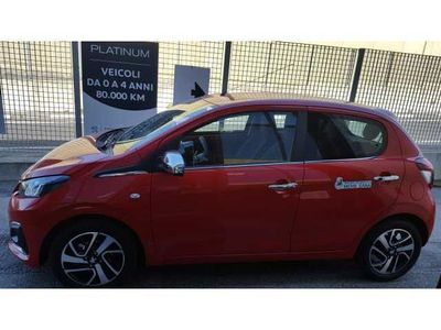 gebraucht Peugeot 108 PureTech 82 5 porte Allure