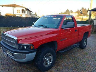 usata Dodge Ram Laramie SLT