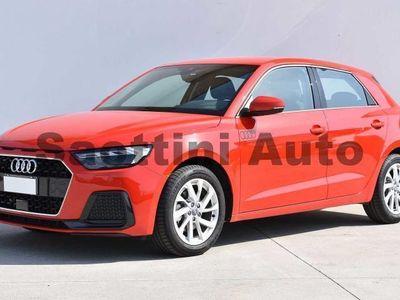 usado Audi A1 SPB 30 TFSI 116 CV Admired