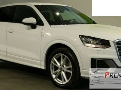 usado Audi Q2 2.0 TDI quattro S tronic Sport S Line