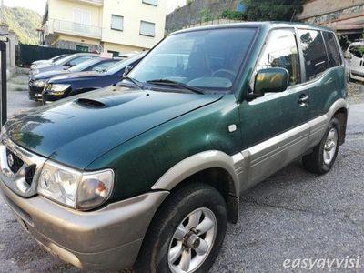 brugt Nissan Terrano ii 2.7 tdi 3 porte elegance diesel