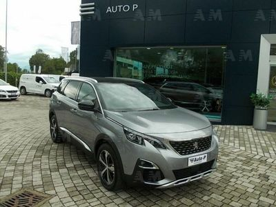 second-hand Peugeot 5008 BlueHDi 120 EAT6 S&S GT Line rif. 11809842