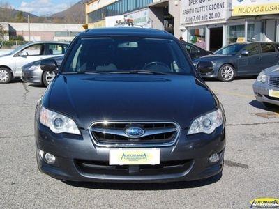 usata Subaru Legacy 2.0R 16V SW Bi-Fuel