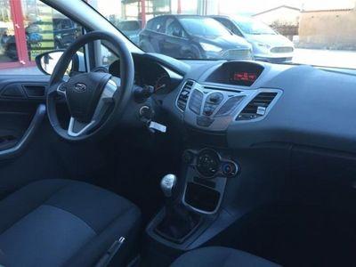 usata Ford Fiesta 1.2i 82cv Plus 5 porte