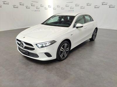 usata Mercedes A250 250 e EQ-POWER Sport