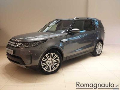 used Land Rover Discovery 5 Discovery 3.0 TD6 249 CV HSE Luxury