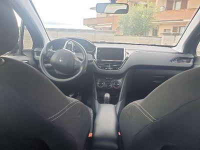 usata Peugeot 208 PureTech 82 5p. GPL Active