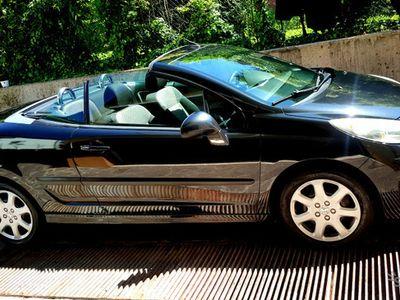second-hand Peugeot 207 CC CABRIO 1.6 Diesel UNICOPROPIETARIO