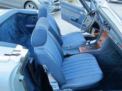 usata Mercedes SL450 ESPOSTA FIERA DI PADOVA DAL 24 AL 27 OTTOBRE Benzina