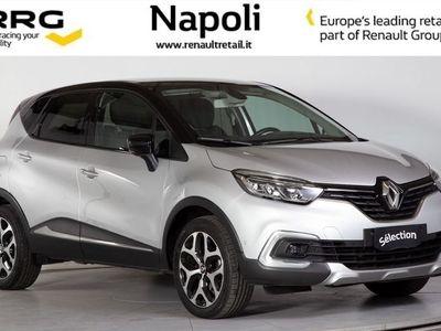 gebraucht Renault Captur dCi 8V 90 CV Start&Stop Energy Intens