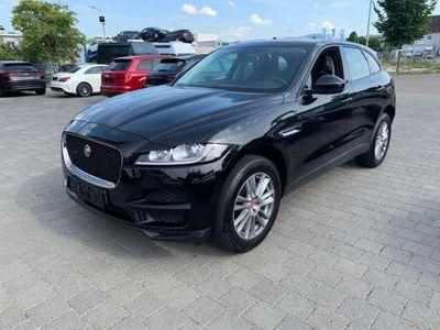 usata Jaguar F-Pace