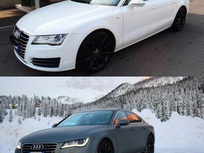 usata Audi A7 Opaca
