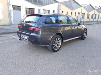 brugt Alfa Romeo Crosswagon 156 1.9 JTDQ4 150