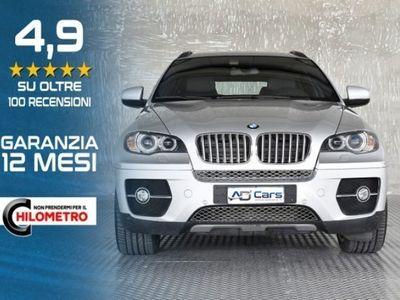 usata BMW X6 xDrive35d Attiva
