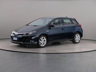 usata Toyota Auris Hybrid Active