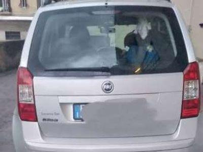 usata Fiat Idea 1.4 16V