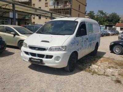 usata Hyundai H 100 2.5 TDI PC Van 3 posti