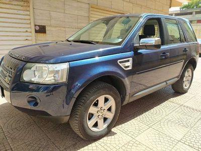 usata Land Rover Freelander 2 Freelander2.2 TD4 S Automatico
