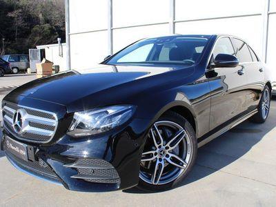 brugt Mercedes E220 Classe E Classe E- W213 Berlina DieselPremium 4matic auto