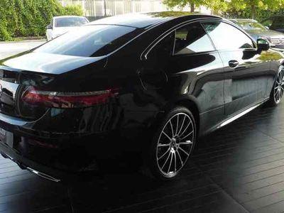 usata Mercedes E350 Classe E CoupèEQ-BOOST PREMIUM