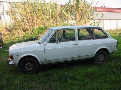 usata Fiat 128 Familiare 1.1 Martinsicuro