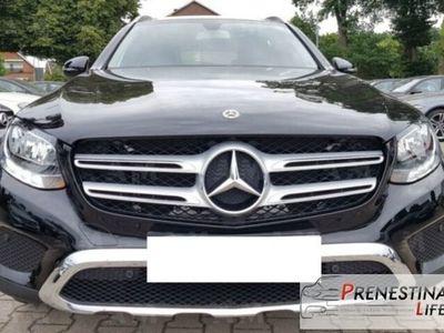 used Mercedes GLC220 d 4Matic Exclusive--Varie Disponibilita'-- rif. 11767680