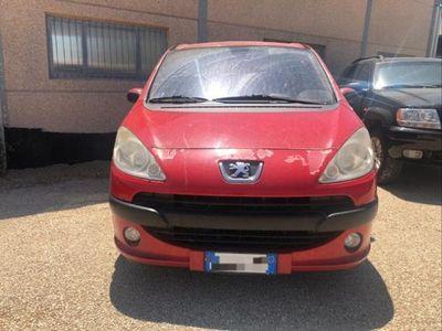 second-hand Peugeot 1007 Trendy usato